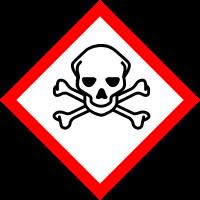 Giftig,Sehr giftig